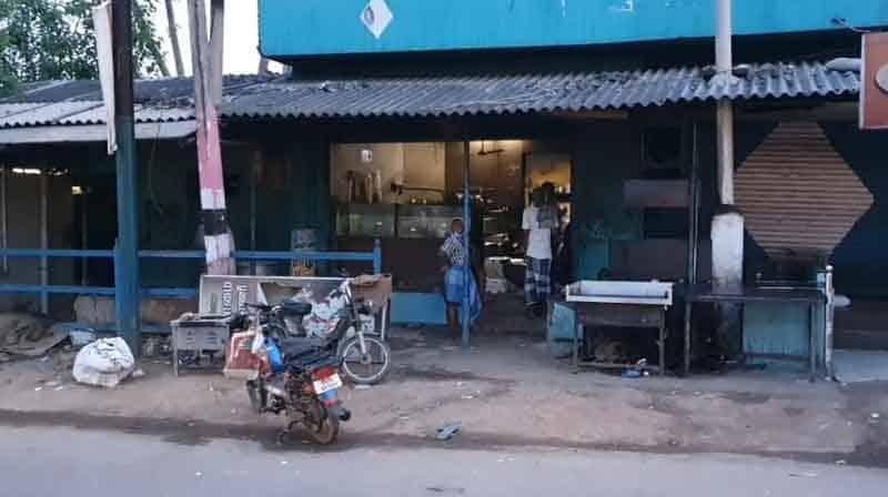 Biriyani Shop Petrol -Updatenews360