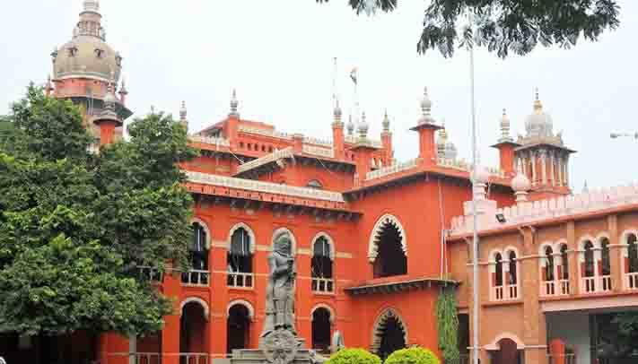 Chennai HC -Updatenews360