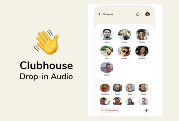 Clubhouse's Android app will be launched next month, CEO revealed