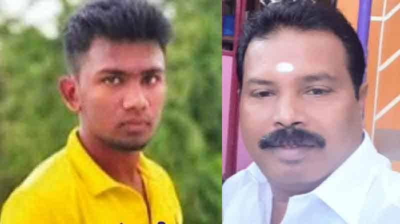 DMK councilor Murder -Updatenews360