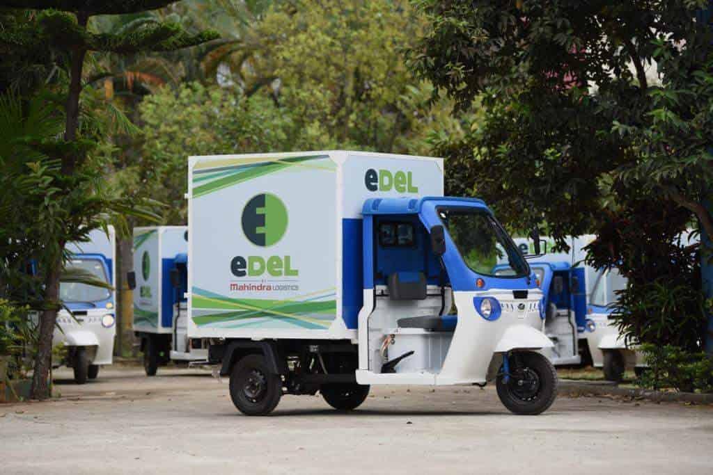 Flipkart partners Mahindra Logistics to expedite EV usage in last mile delivery