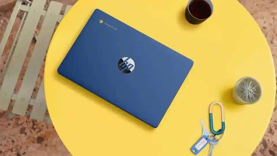 HP launches super affordable Chromebook 11a for students