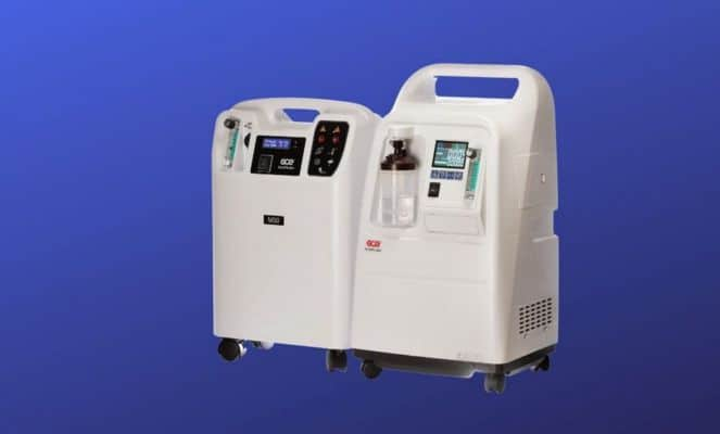 How Do Oxygen Concentrators Work How Are They Different From Oxygen Cylinders