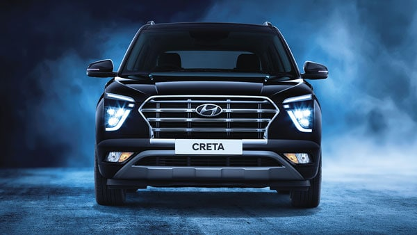 Hyundai Creta Gets A Price Hike For The Second Time This Year
