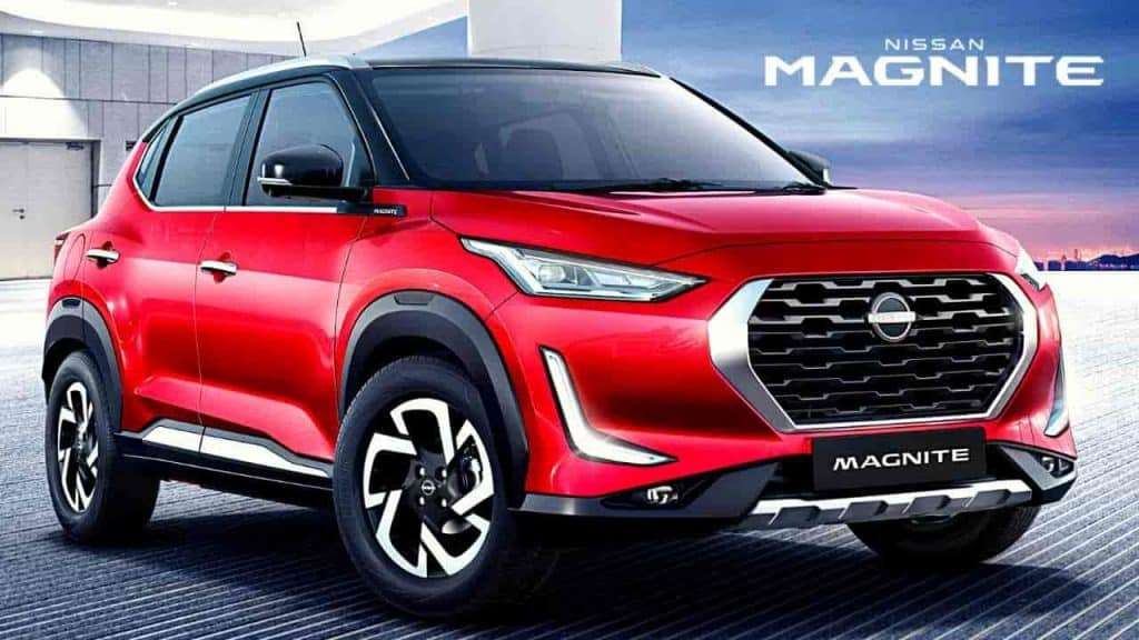 Nissan Magnite Prices Hiked