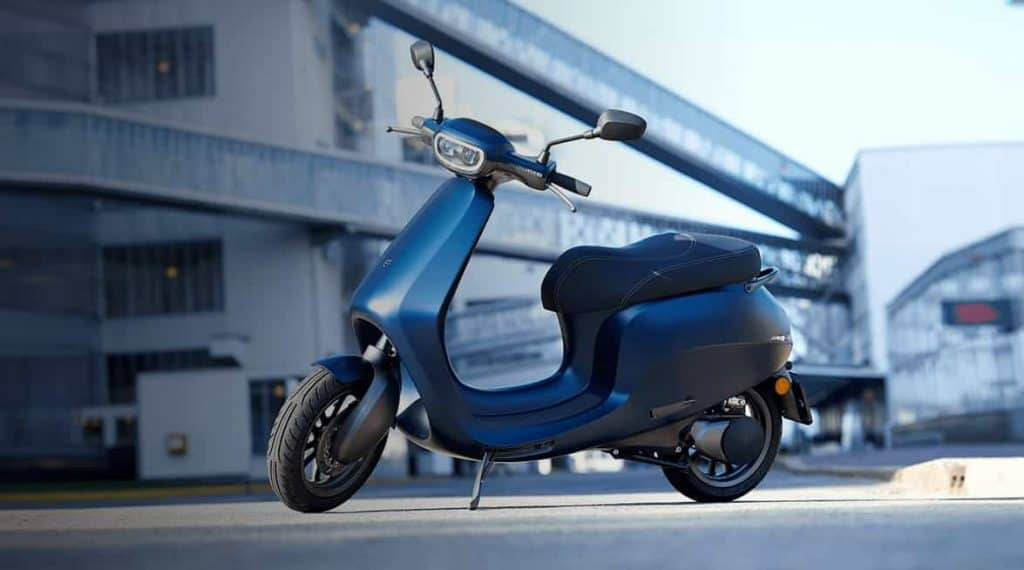 Ola Electric Scooter will give 250 km range in a single charge