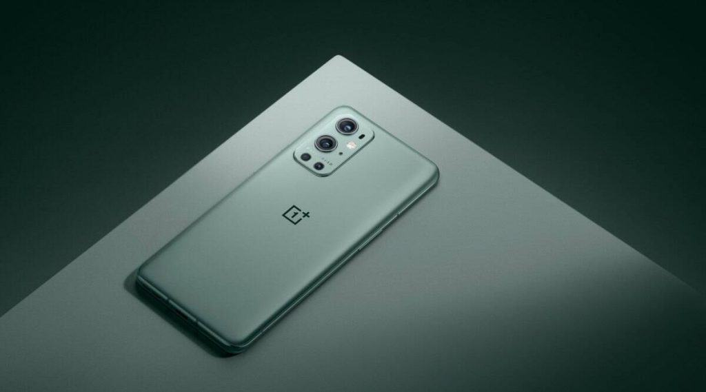 OnePlus 9R Expected To Get New Green Color