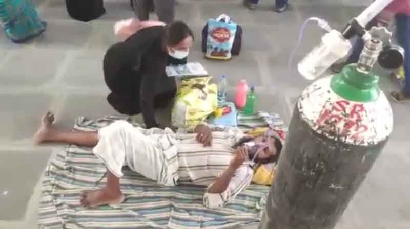 Oxygen Andhra -Updatenews360