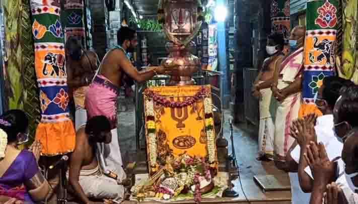 Palani Temple -Updatenews360