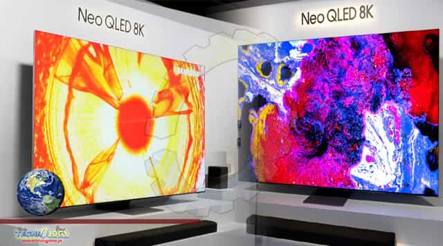 SAMSUNG NEO QLED Q90A SPECIFICATIONS AND FEATURES