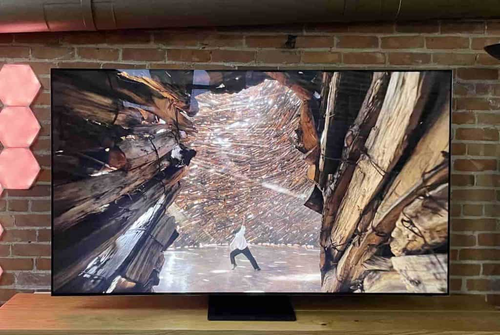 SAMSUNG NEO QLED QN800A SPECIFICATIONS AND FEATURES