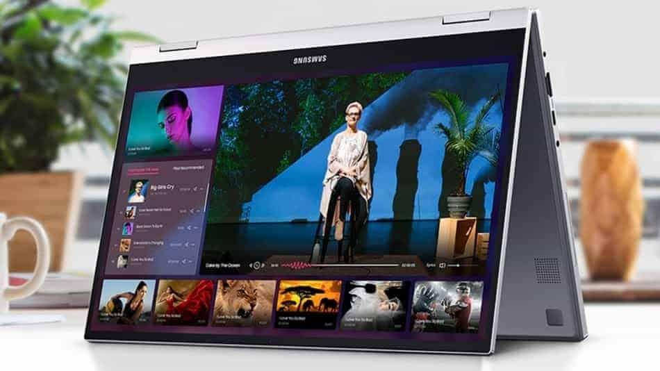 Samsung Galaxy Book Flex 2 Alpha launched