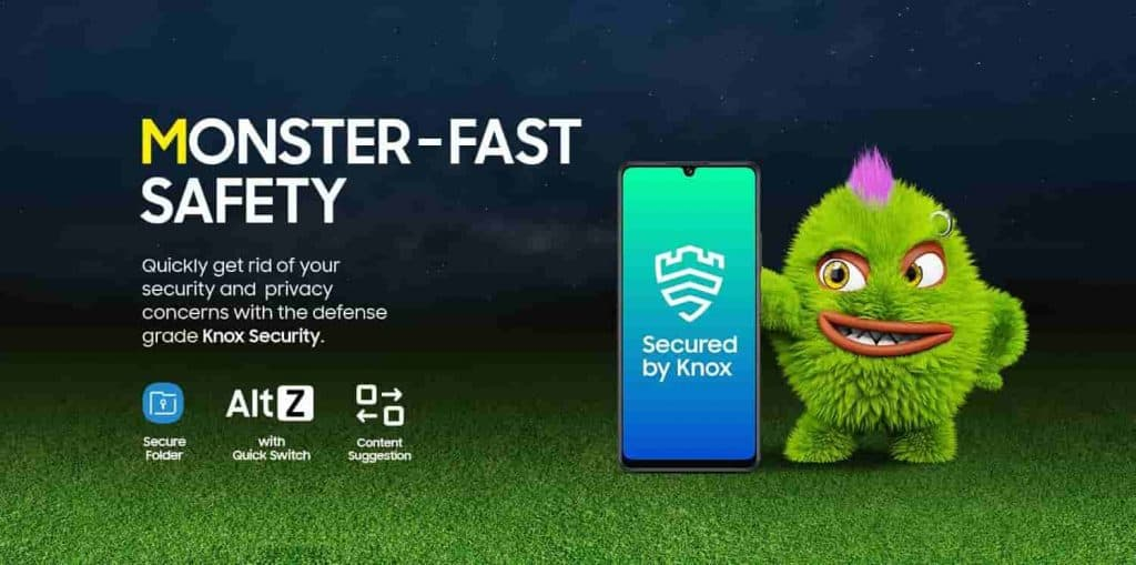 Samsung Galaxy M42 5G to go on sale in India