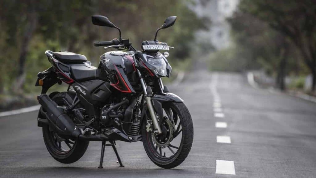 TVS Apache RTR 200 4V and Apache 160 4V prices hiked