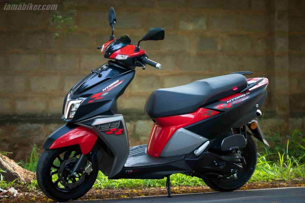 TVS NTorq 125 becomes costlier. New prices here