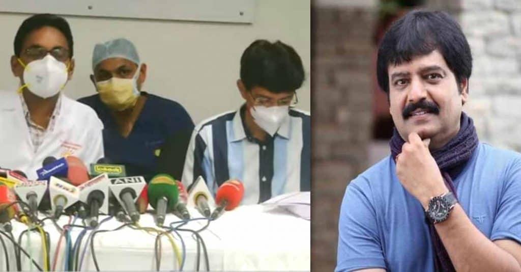 Vivek - doctors - - updatenews360