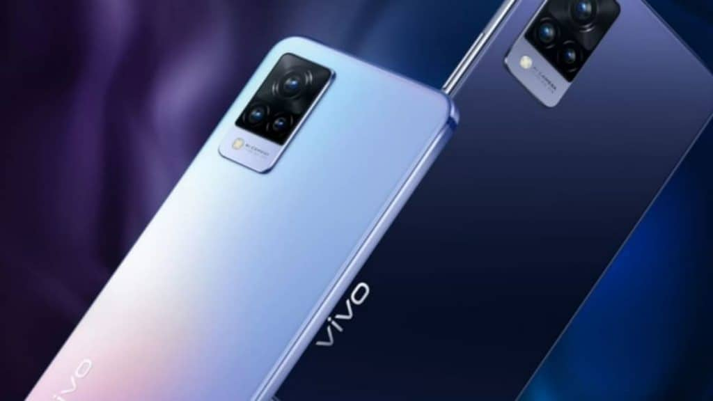 Vivo V21 5G launched in India with Dimensity 800U, 44MP front camera with OIS
