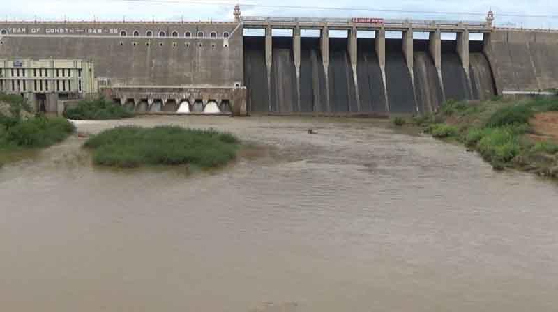 bhavani Water Stop -Updatenews360