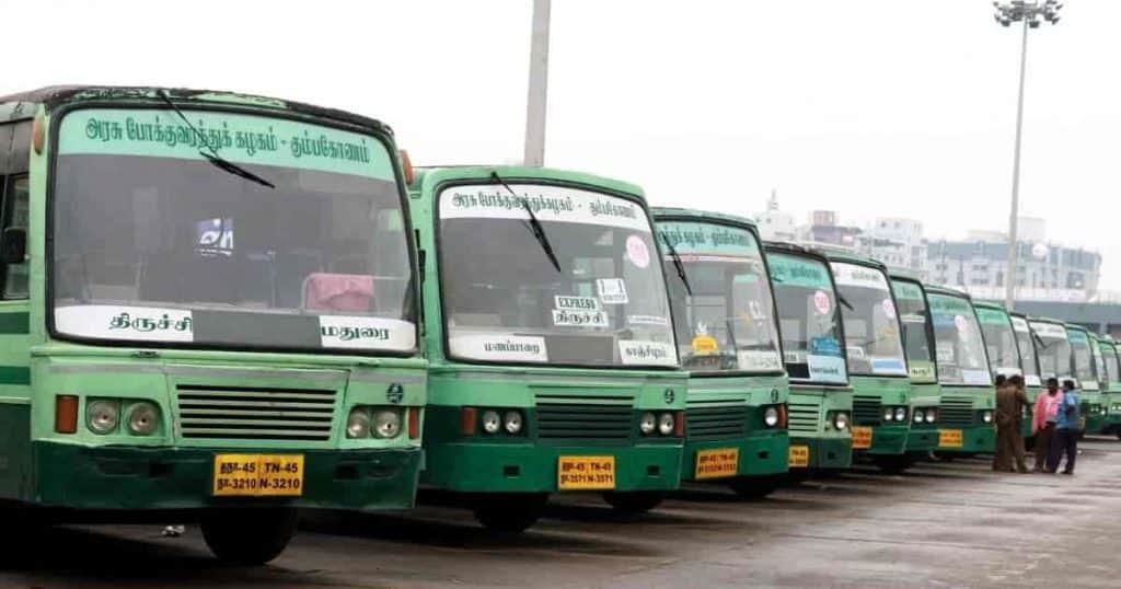bus - updatenews360