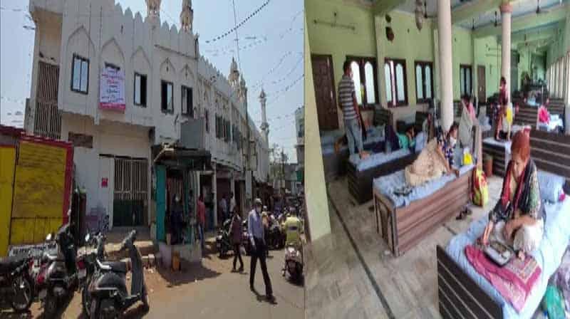 gujarat mosque - updatenews360