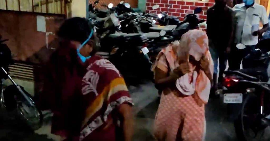 karur murder - updatenews360