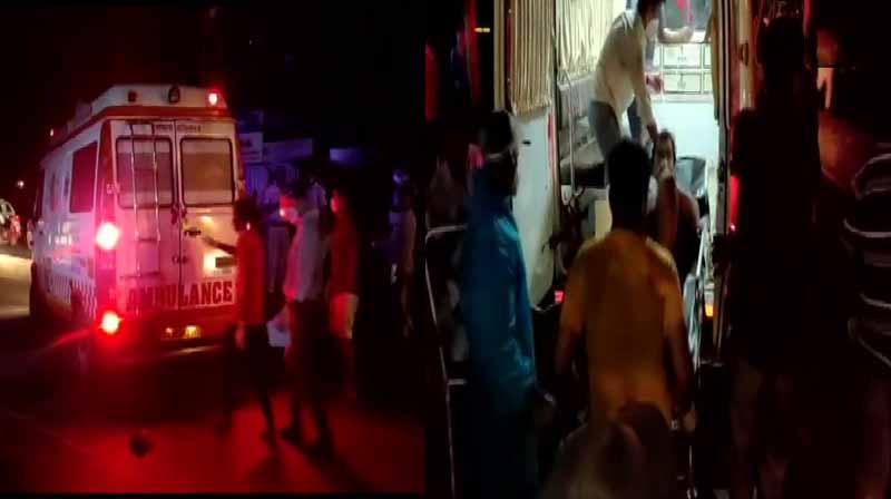 mumbai fire hospital - updatenews360