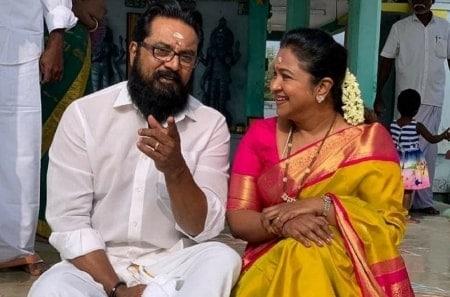 radhika - sarathkumar - updatenews360