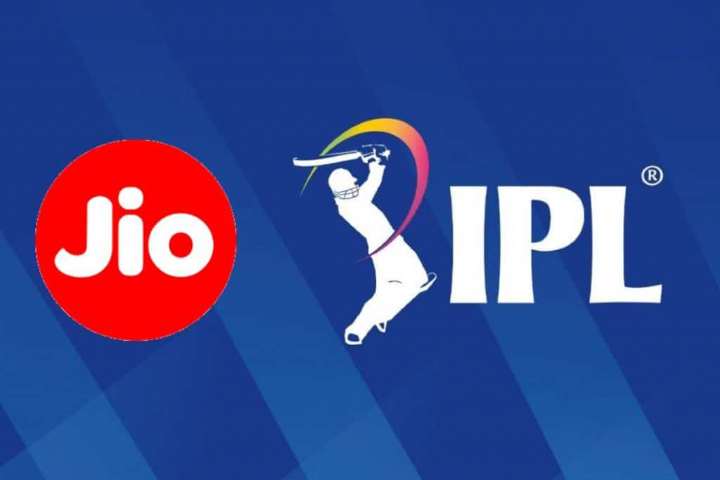 Reliance Jio announces cricket plans for prepaid users ahead of IPL 2021