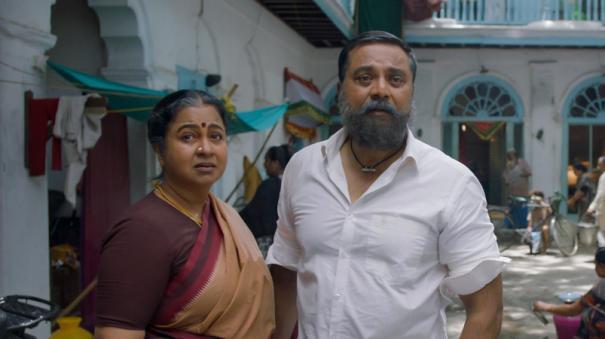 sarath kumar - radhika - updatenews360