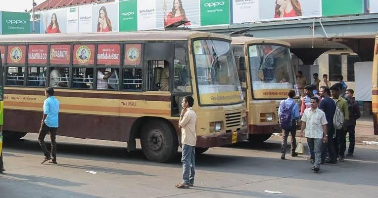 spare bus - updatenews360