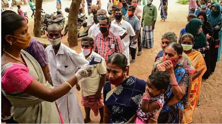 tamilnadu vote - updatenews360
