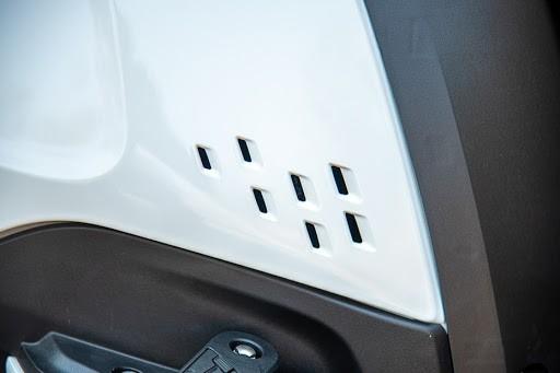 TVS iQube Electric Photos - UPDATENEWS360