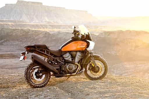Harley Davidson Pan America 1250 Images updatenews360