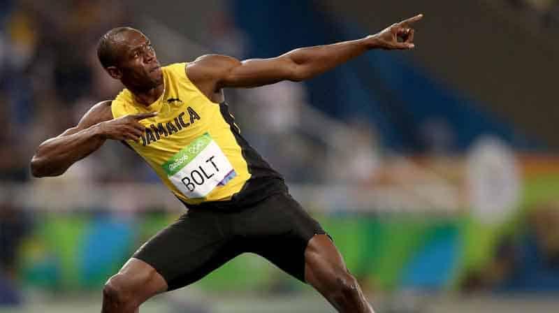 usain Bolt -Updatenews360