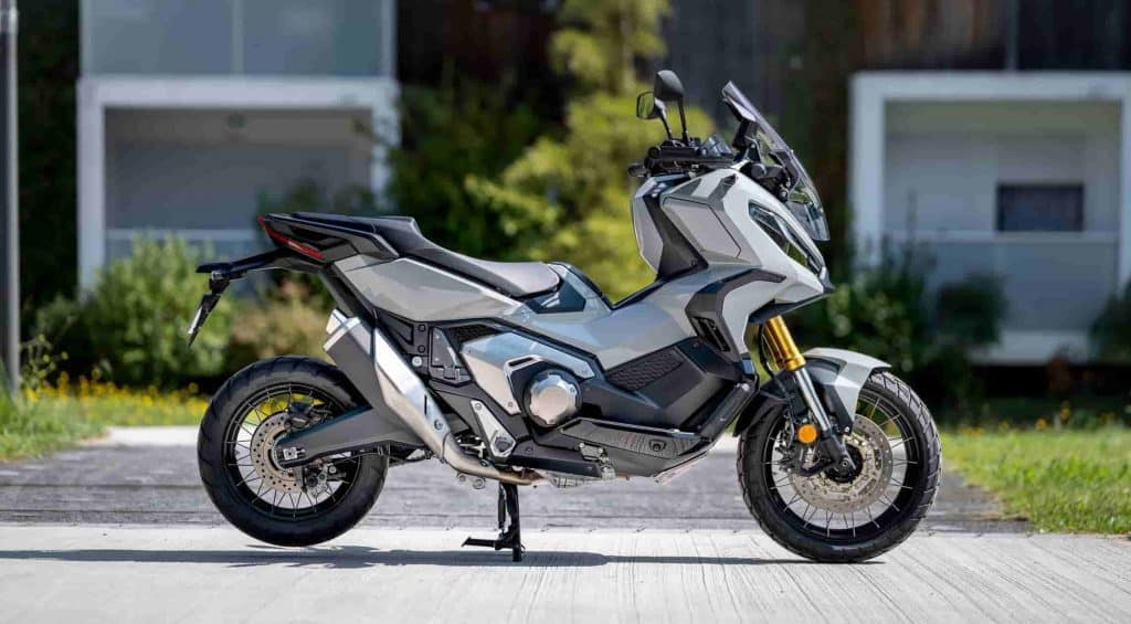 2021 Honda X-ADV adventure scooter launched in Malaysia