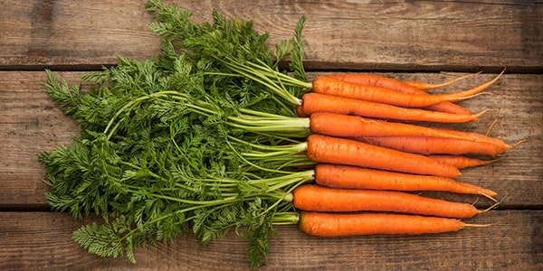 8 Amazing Health Benefits Of Carrots: From Weight-loss To Healthy Eyesight