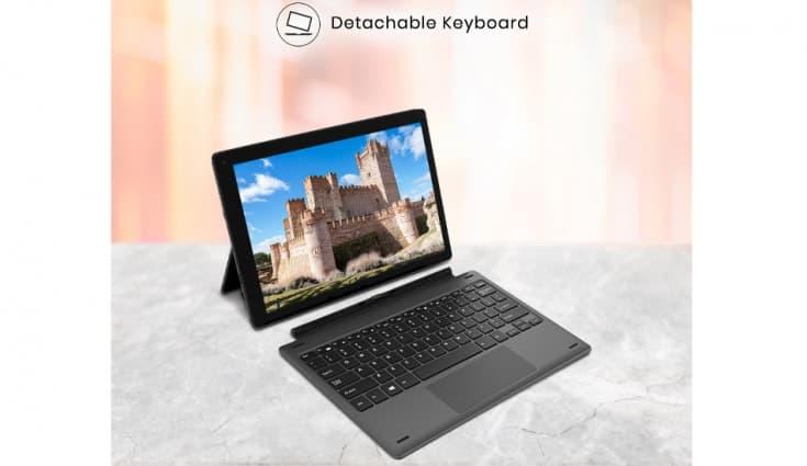 AVITA launches Cosmos 2-in-1 Series laptop in India