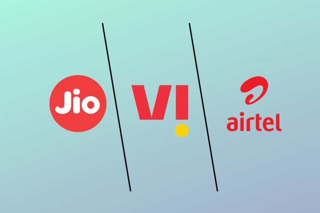 Airtel, Reliance Jio, And Vodafone-Idea Postpaid Plans For Work From Home