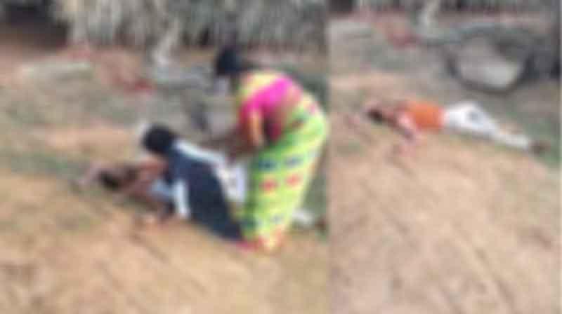 Andhra Corona Family -Updatenews360