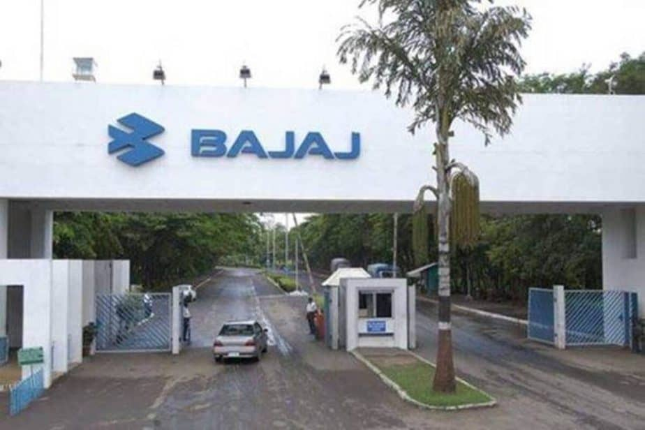 Bajaj Auto announces relief measures for employees, including two years' salary