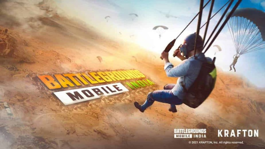 Battlegrounds Mobile India pre-registrations start May 18 on Google Play Store
