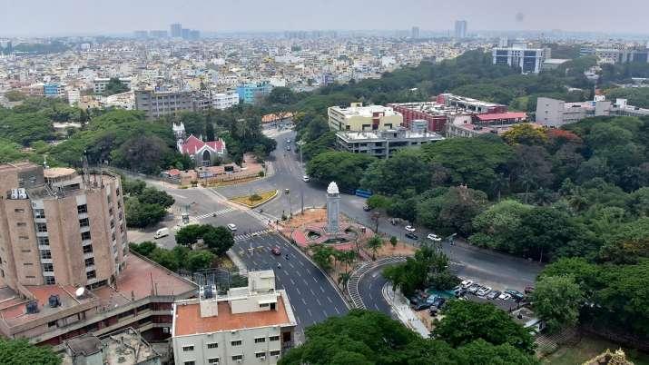 Bengaluru_LOckdown_UpdateNews360