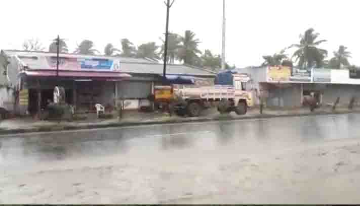 Cbe Tirupur Rain- Updatenews360