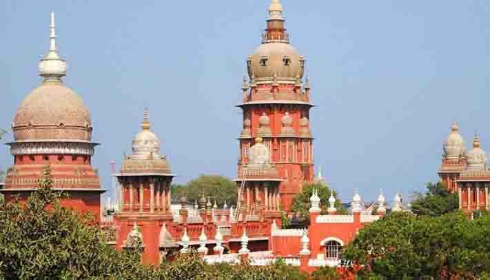Chennai High Court- Updatenews360