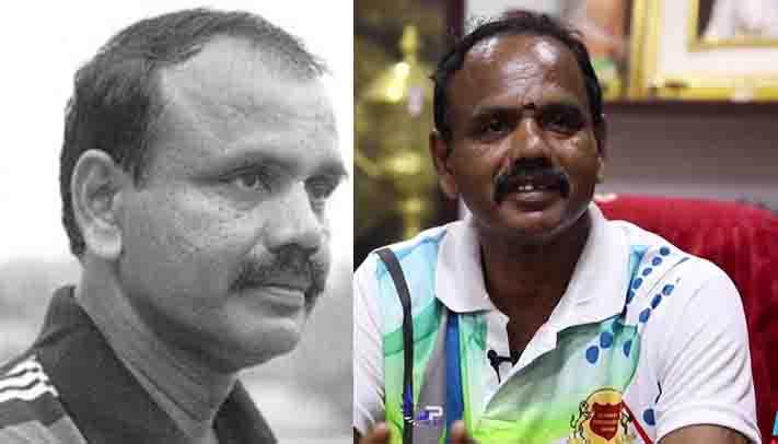 Coach Nagarajan - Updatenews360