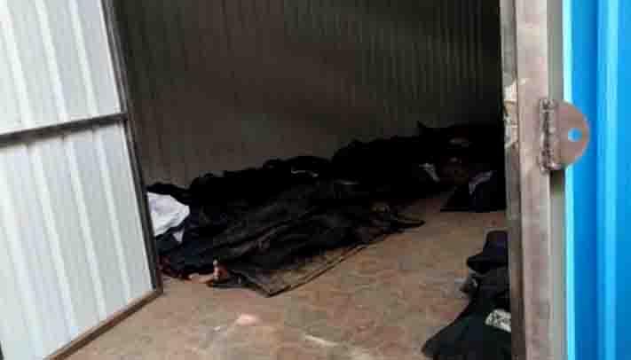 Corona Dead Bodies - Updatenews360