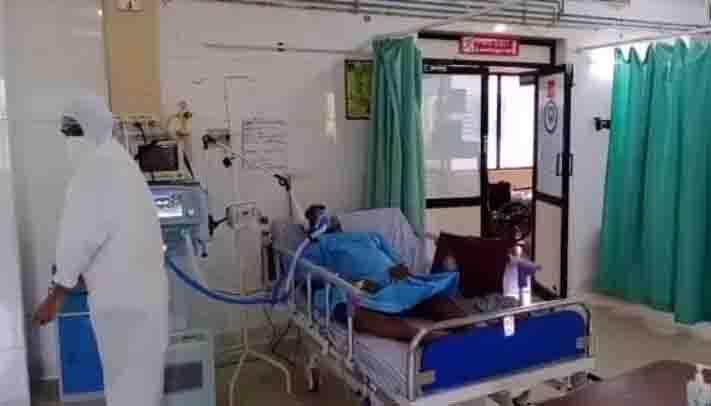 Corona Hospital Allow - Updatenews360