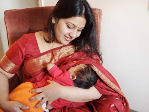fruits to be avoided during breastfeeding