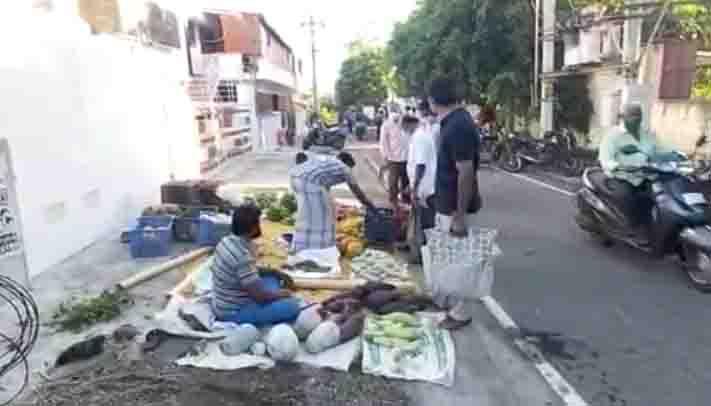 Dharapuram Farmers - Updatenews360