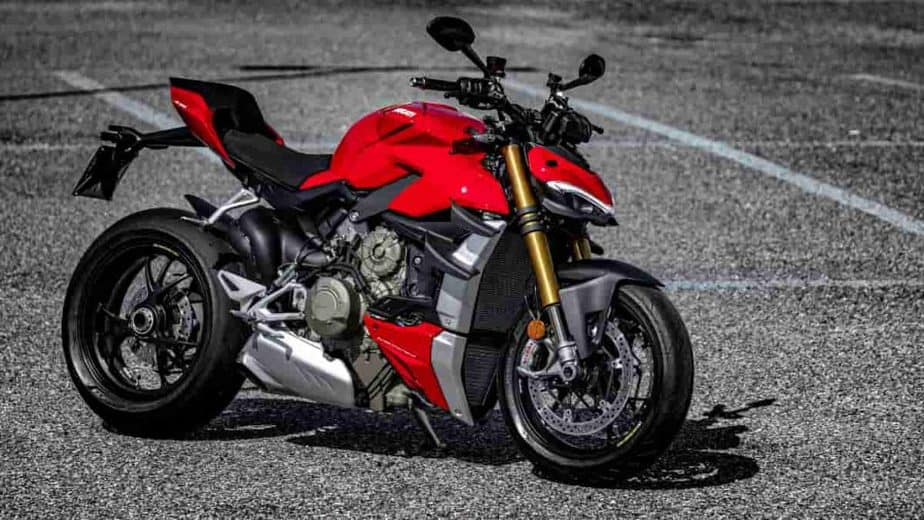 Ducati Streetfighter V4, V4 S launched in India, prices range from Rs 20-23 lakh